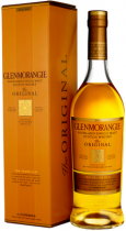 Glenmorangie Original 10 YO in a gift box (Гленморанжи Ориджинал 10 лет в п/у)