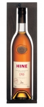Hine Vintage 1985 Early Landed Grande Champagne in a wooden box (Хайн Винтаж 1985 Эрли Лэндид Гранд Шампань в деревянной п/у)