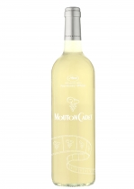 Mouton Cadet Blanc Limited Edition Festival de Cannes (Мутон Каде Блан Лимитед Эдишн Фестиваль де Канн)