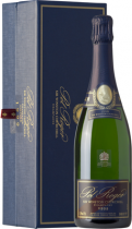 Pol Roger Cuvee Sir Winston Churchill in a gift box (Поль Роже Кюве Cэр Уинстон Черчиль в п/у)