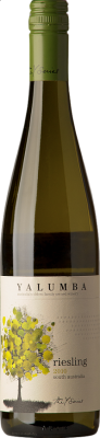 The Y Series Riesling (Уай Сериез Рислинг)