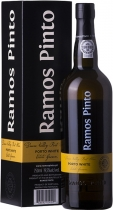 Ramos Pinto Porto White in a gift box (Рамош Пинто Порто Уайт в п/у)