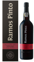 Ramos Pinto Porto Ruby in a gift box (Рамош Пинто Порто Руби в п/у)